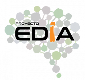 Logo proyecto edia
