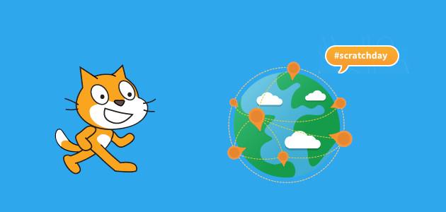 Recursos para organizar un Scratch Day en un centro educativo
