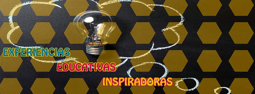 "Presentación proyecto ""Experiencias Educativas Inspiradoras"""