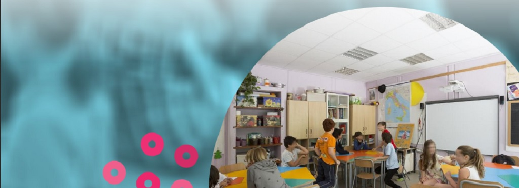 """Publicación """"Pautas para Estudiar y Adaptar los Espacios de Aprendizaje en Centros Educativos"""""""