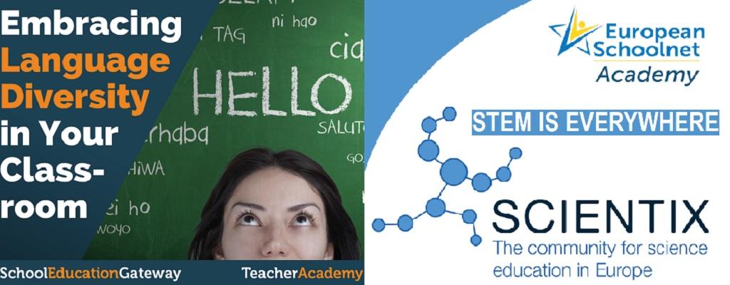 Teacher Academy y EUN Academy inician el curso con nuevos MOOC