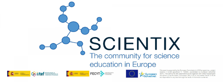 II CONGRESO NACIONAL SCIENTIX 2019