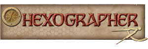 logotipo Hexographer