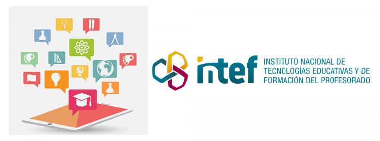 El INTEF participará en SIMO EDUCACION 2018