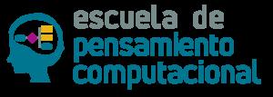 logotipo escuela pensamiento computacional