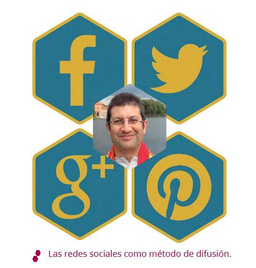 Las redes sociales como método de difusión