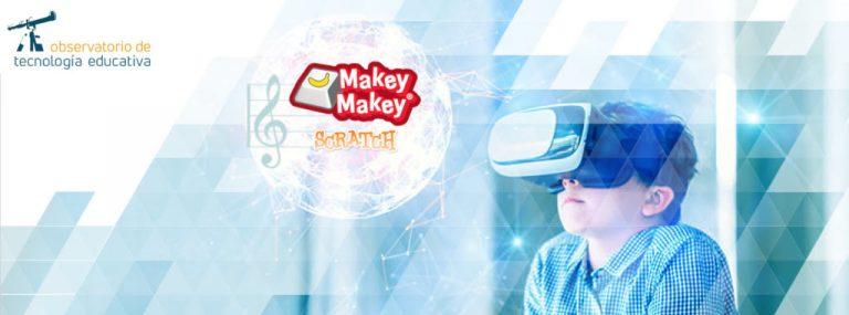 Makey Makey y Scratch en el aula de música