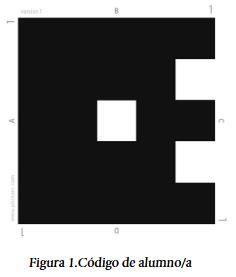 Imagen del código del alumno