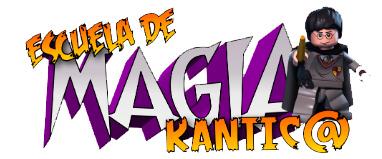 La Escuela de Magia Kantic@