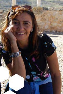 María Salomé Recio Caride