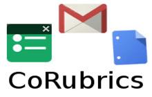 logotipo Corubrics