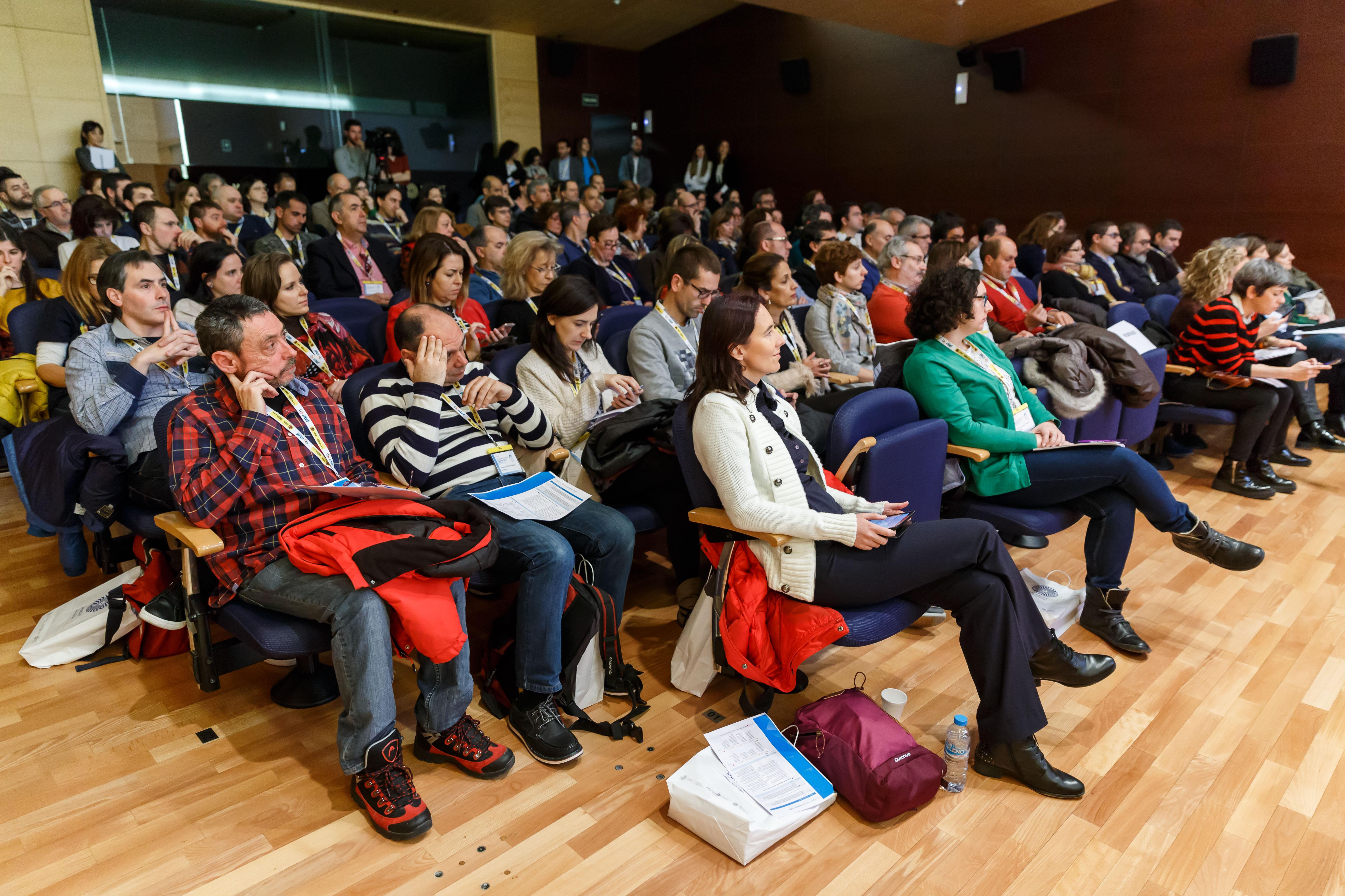 Congreso Scientix 5