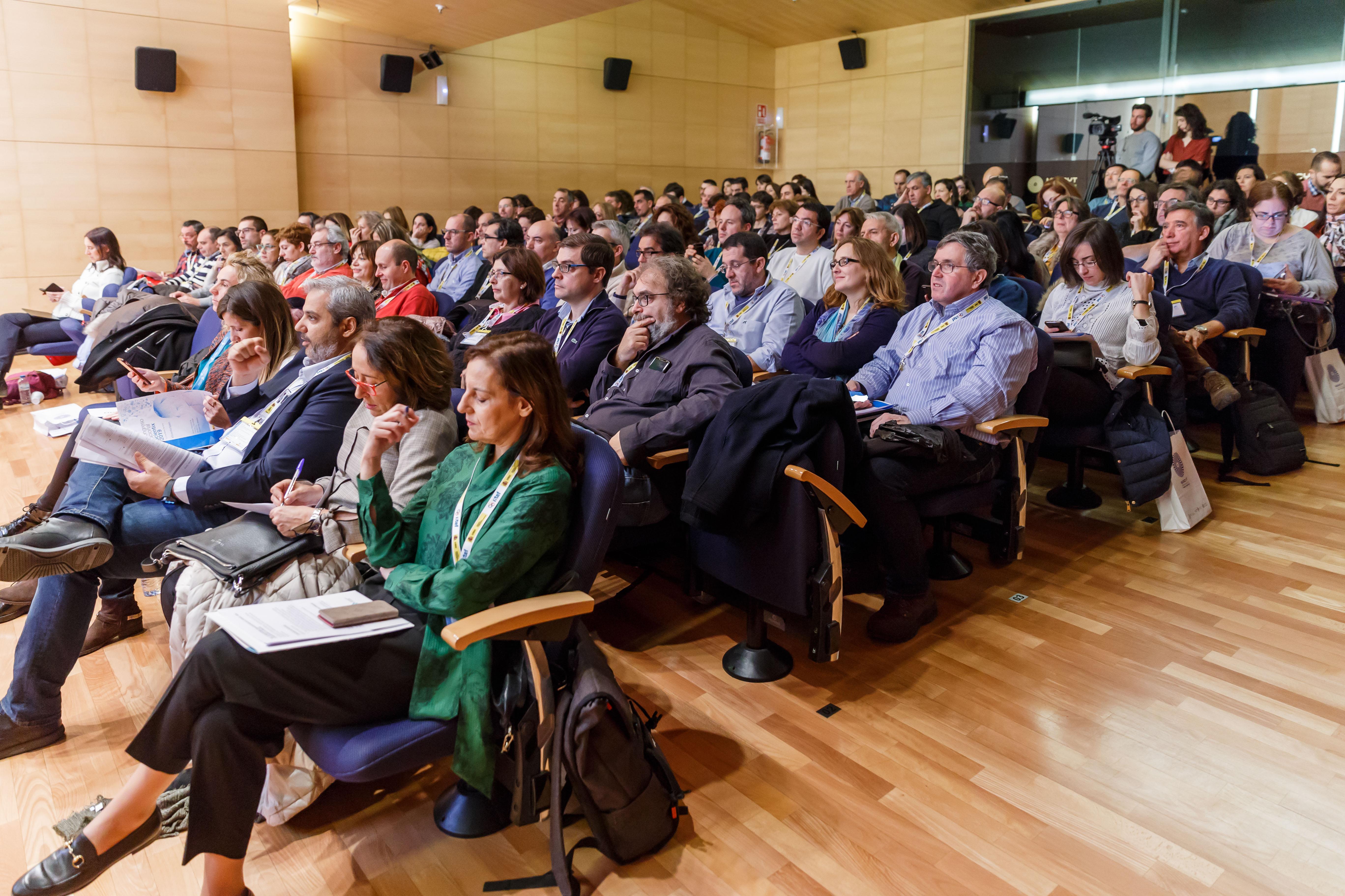 Congreso Scientix 8