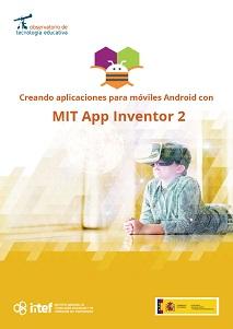Portada miniatura aplicaciones con MIT App Inventor