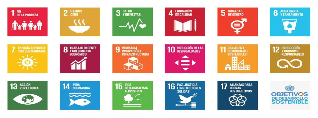 El #DíadeInternet, un medio para conseguir los Objetivos de Desarrollo Sostenible