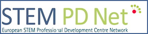 Logo STEM PD Net