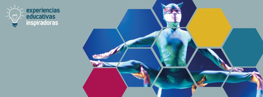 De Educación Física… al teatro musical.