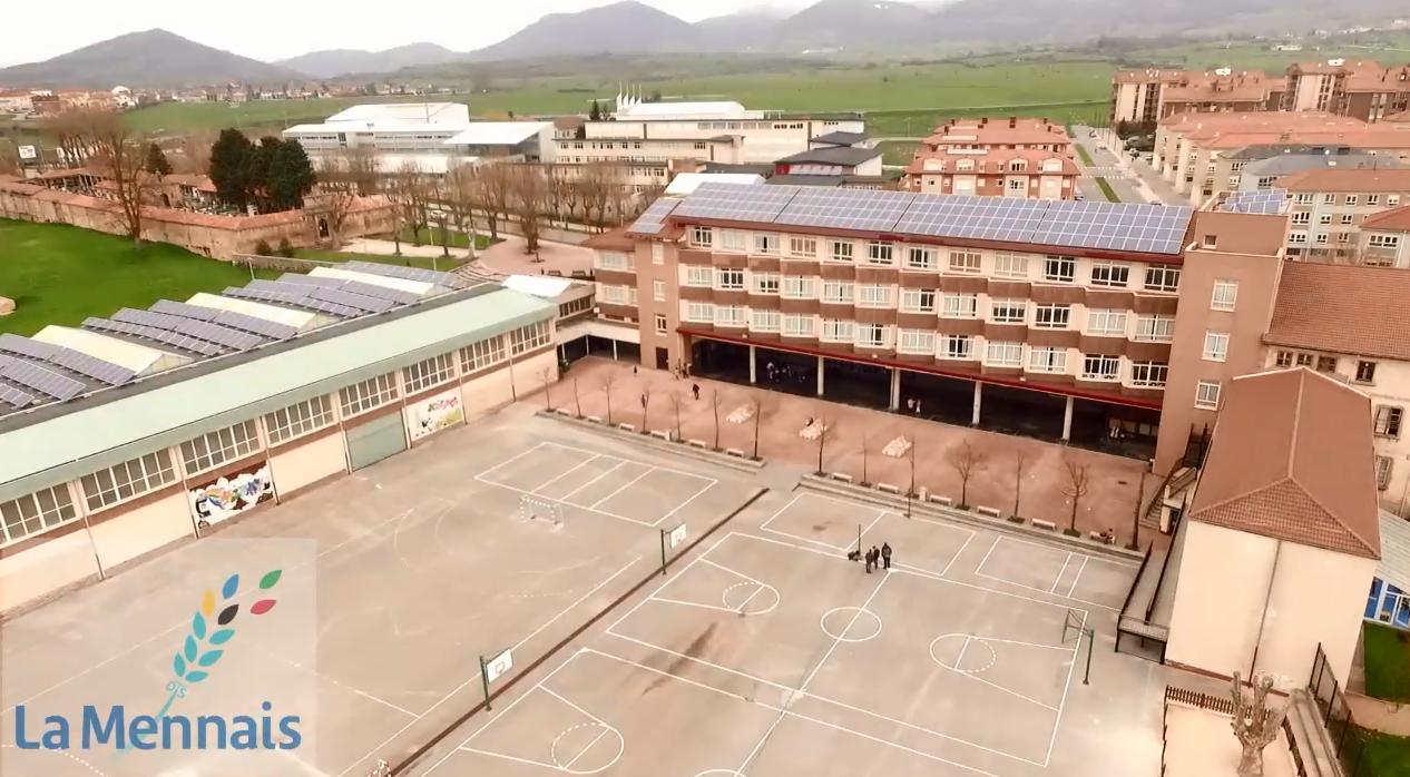 Nuestro centro escolar