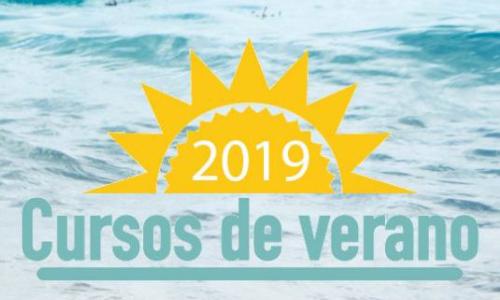 Cursos de verano 2019: fin de la fase presencial