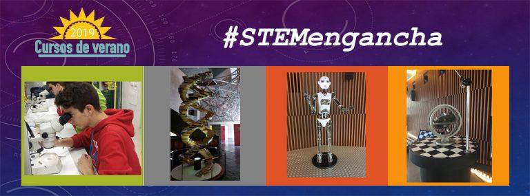 """Curso de verano """"Aprendizaje activo y significativo en clases STEM"""""""