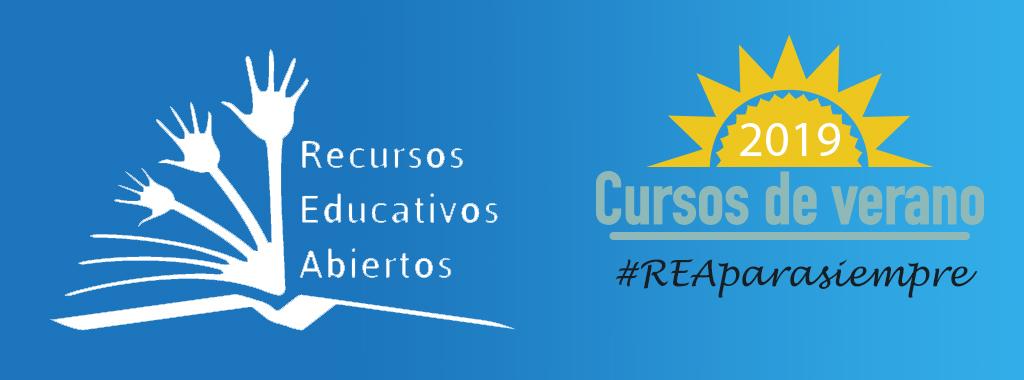 """Curso de verano """"Un REA es para siempre. Educación Abierta en el aula"""""""