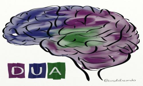 """Curso INTEF """"Diseño Universal para el Aprendizaje"""""""