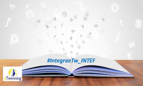 """Curso INTEF """"Integra eTwinning"""""""