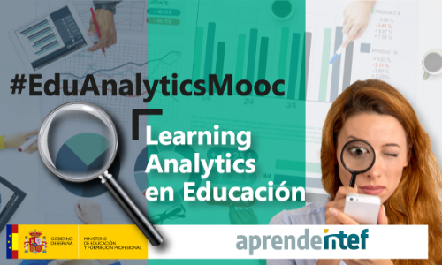 MOOC: Learning Analytics en Educación (1ª Edición)