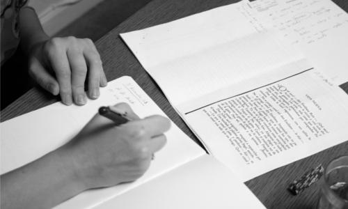 """Curso INTEF """"Escritura creativa: de la teoría a la práctica en el aula"""""""