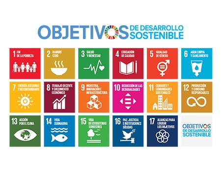 SDG Pathfinder: herramienta de búsqueda de contenidos sobre Objetivos de Desarrollo Sostenible 2030