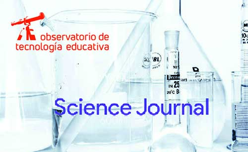 Science Journal. Convierte tu móvil en un laboratorio