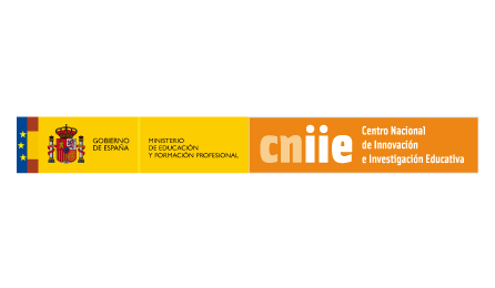 logotipo CNIIE