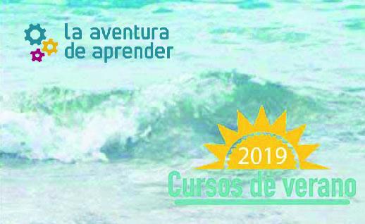 Cursos de verano 2019 en La aventura de aprender
