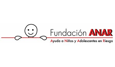 logotipo Fundación Anar