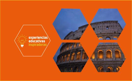 Experiencia Educativa Inspiradora: Cives Romani