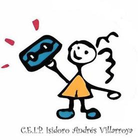 Logotipo del colegio.