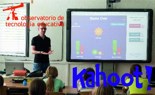 Kahoot ¿evaluamos o jugamos?