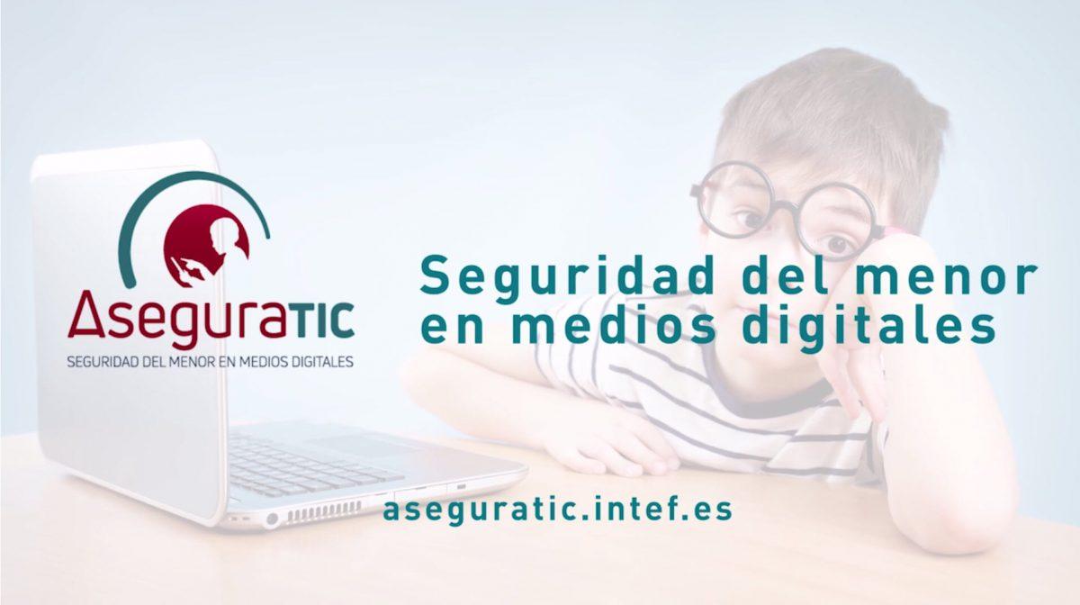 Imagen promocional de AseguraTIC