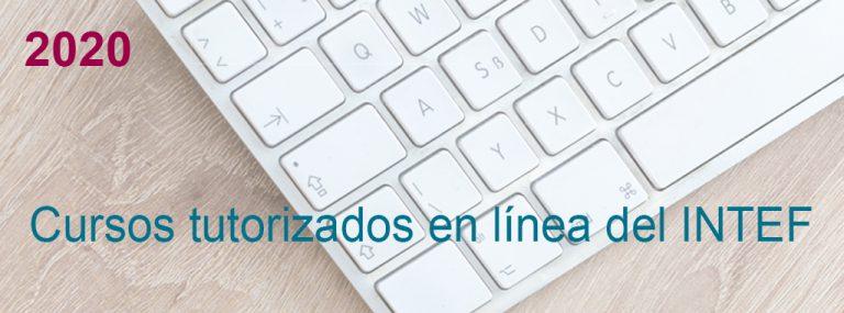 Apertura del plazo de inscripción para la 2ª edición de cursos de formación en línea del Profesorado 2020