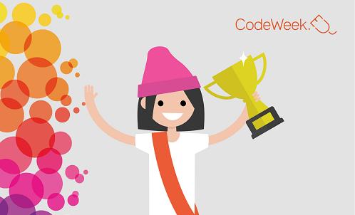 Nuevo récord para la Semana de la Programación de la Unión Europea.
