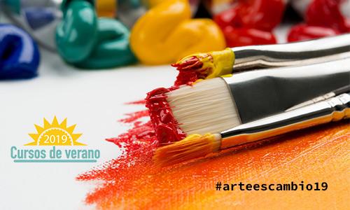 """Balance del curso de verano 2019 """"El arte como recurso educativo"""""""