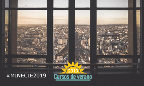 """Balance del curso de verano 2019 """"Metodologías innovadoras para una nueva escuela"""""""