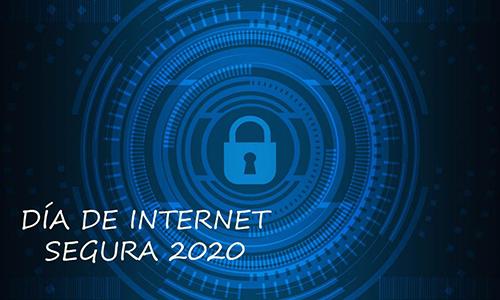 """Resumen del evento """"Día de Internet Segura 2020"""""""