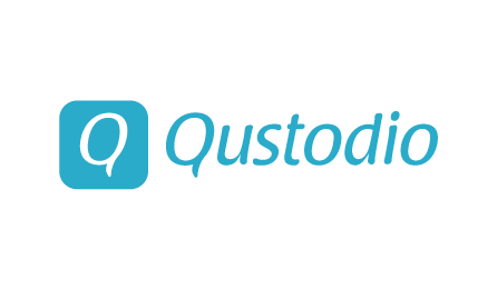 logotipo Qustodio