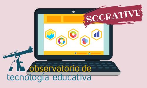Socrative: otra forma de evaluar