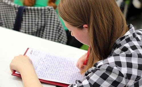 Prueba de acceso a la Universidad (EVAU) 2020