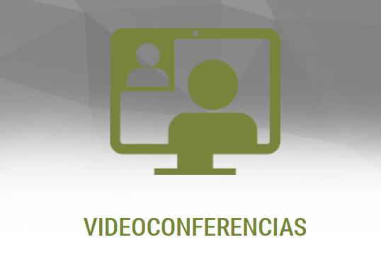 Imagen representativa del sistema de videconferencias