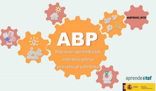 """Inscripción abierta para el MOOC """"ABP: hacia un aprendizaje interdisciplinar presencial y a distancia (5ª edición actualizada)"""""""