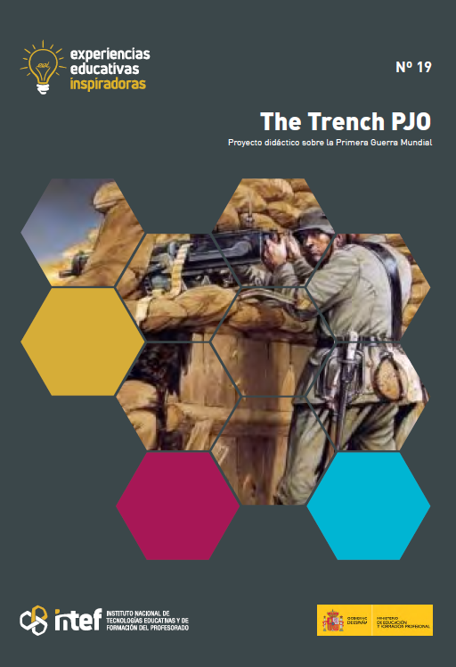 Portada de la Experiencia The Trench PJO