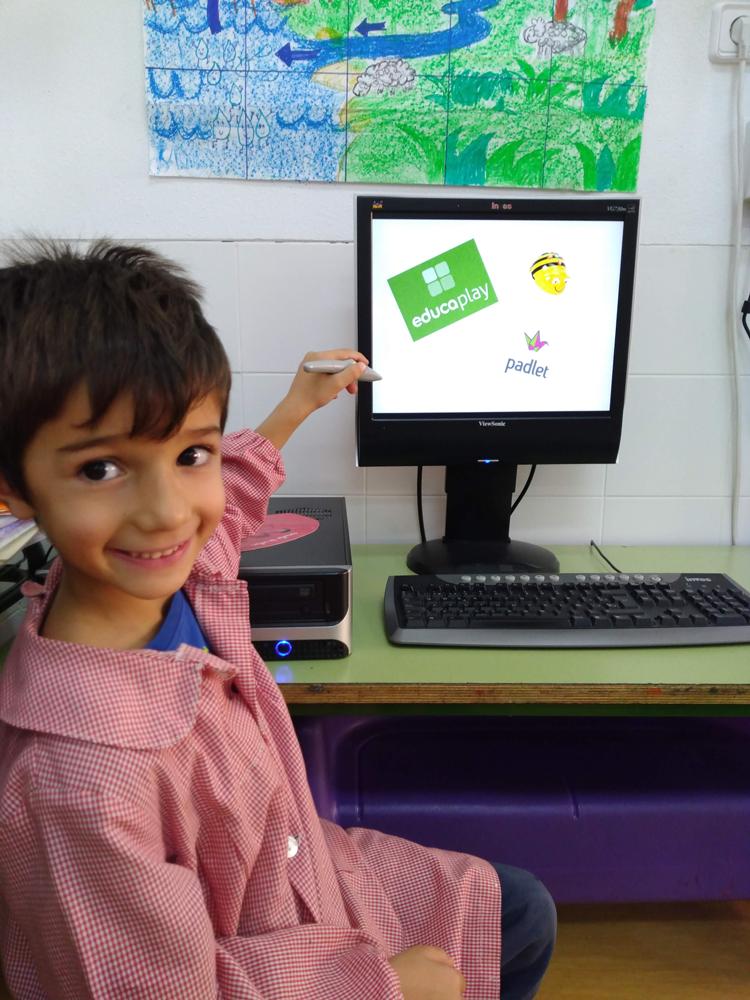 La experiencia inspiró a los niños de clase para poder conocerse mejor.